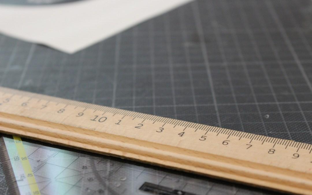 Daily Devotion – Measuring God's Grace