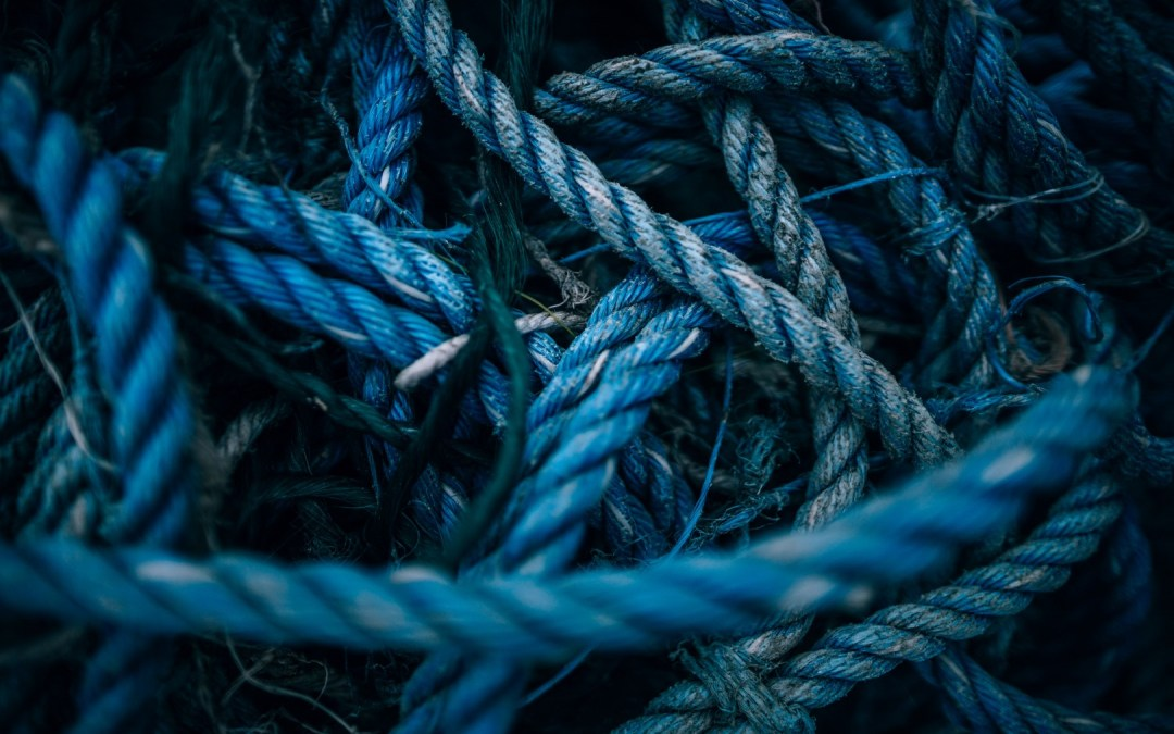 Daily Devotion – Jesus' Rope Is Long Enough