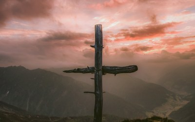Daily Devotion – 1 Corinthians 1:18 – Message of the Cross