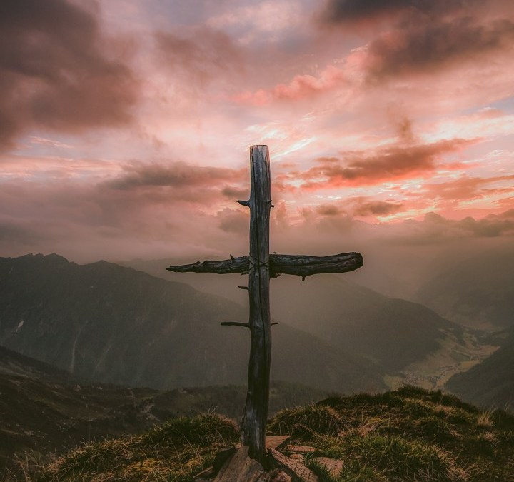 Daily Devotion – 1 Corinthians 1:18 – Message of the Cross