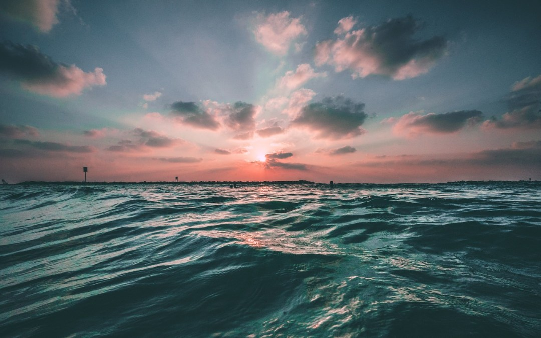 Daily Devotion – Micah 7:19 – Into the Depths of the Sea