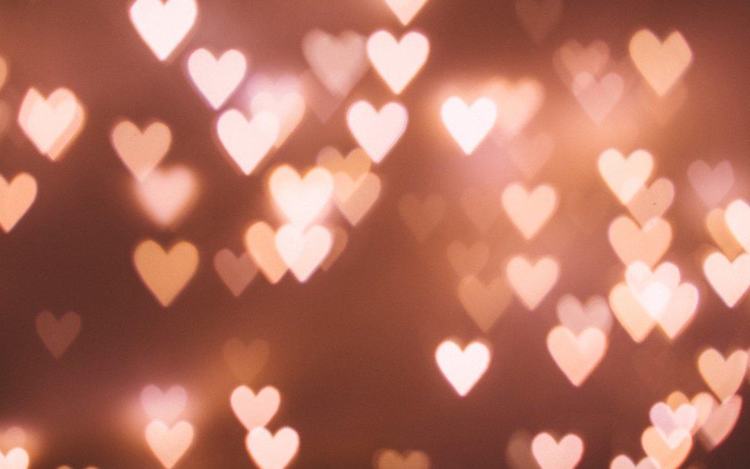 Daily Devotion – 1 John 4:8 – God is Love