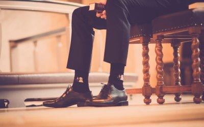 Daily Devotion – Biblical Manhood: Live Like a Son of Jesse