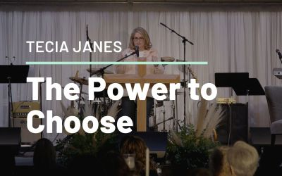 The Power to Choose