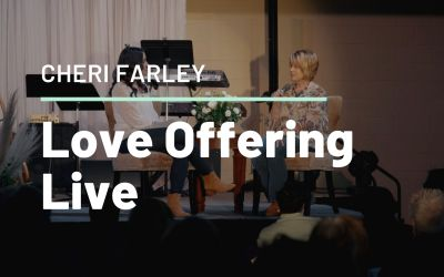 Love Offering Live