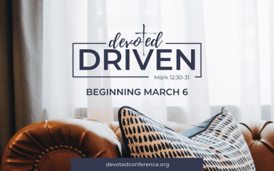 Devoted 2021 Begins March 6