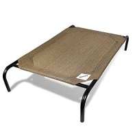 Cooling Dog Bed  Find the Best Elevated Dog Bed to Keep