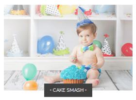 box - cake