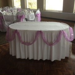 Wedding Chair Covers Lilac Rocking Runner Devoted Weddings And Events Linen Rentals For Northwest
