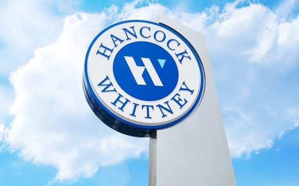 Hancock Whitney Devote Studio