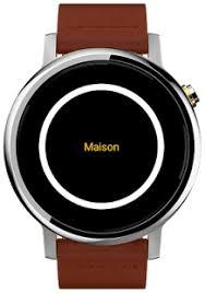 Nuki sur smartwatch