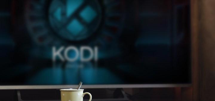 Profitez du lecteur multimédia Kodi