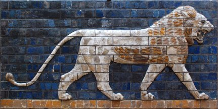 detail-of-a-lion-found-along-the-processional-way-from-ishtar-gate-into-the-city-of-babylon-the-ishtar-gate-was-constructed-around-575-bc-by-king-nebuchadnezzar-ii