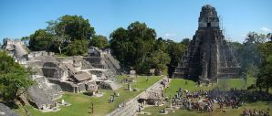 https://commons.wikimedia.org/wiki/File:Tikal-Plaza-And-North-Acropolis.jpg