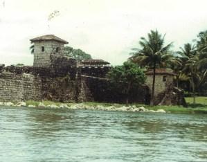 fortress Belieze