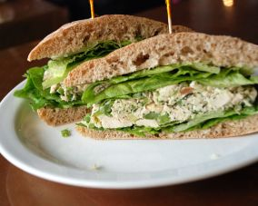 http://commons.wikimedia.org/wiki/File:Chicken_salad_sandwich_01.jpg