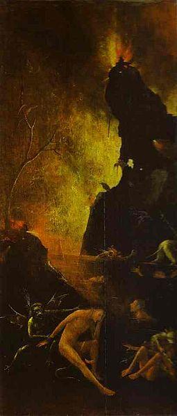 Hell Bosch wikimedia public domain