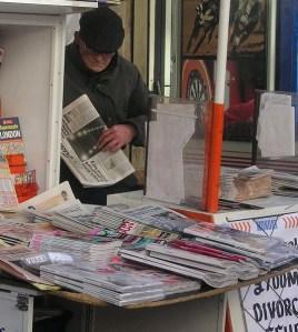 http://en.wikipedia.org/wiki/File:Newspaper_vendor.jpg