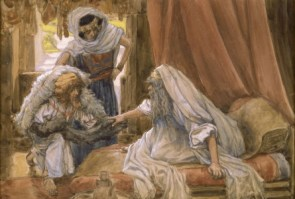 http://www.wikiart.org/en/james-tissot/jacob-deceives-isaac#close