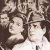 Casablanca Poster - Gold - Wikipedia - Public Domain