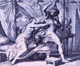 https://commons.wikimedia.org/wiki/File:Schnorr_von_Carolsfeld_Joseph_and_Potiphar's_Wife.png