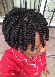 twist hairstyles natural hair