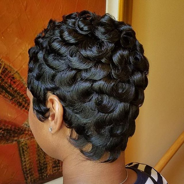 Top 21 Gorgeous Bob Hairstyles For Black Women