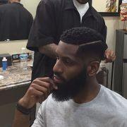 fade haircuts black men
