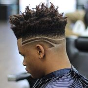 awesome high top fade styles