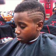 black boys haircuts