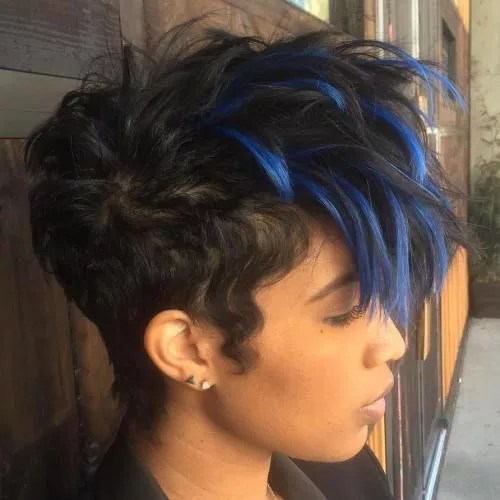 40 Cute Hairstyles For Black Girls