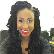 gorgeous havana twist hair styles