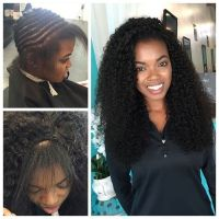 Crochet Hairstyles With Long Curly Hair - HairStyles