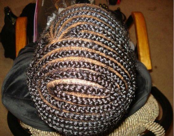 Crochet Braid PatternBest Braid Pattern For Crochet Braids