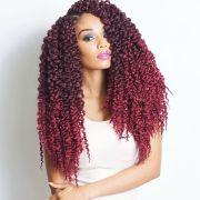 stunning marley braids styles