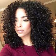 natural hair types type