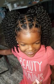 cute hairstyles little black