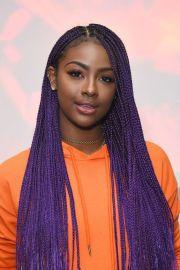 purple braids styles 35 gorgeous