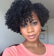 gorgeous natural hairstyles