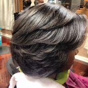 dominican blowout natural hair