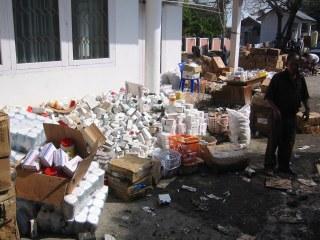 kota-warehouse-good-storage-practice
