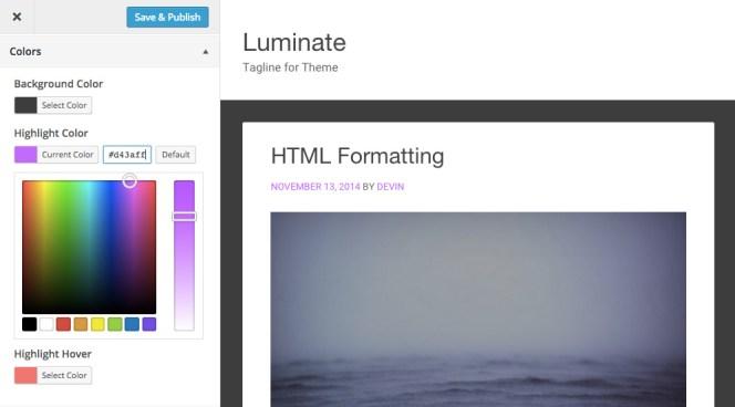 luminate-colors