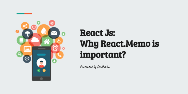 Why React.memo is important?