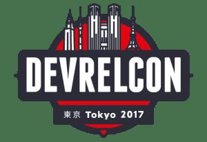 DevRelCon Tokyo 2017 logo
