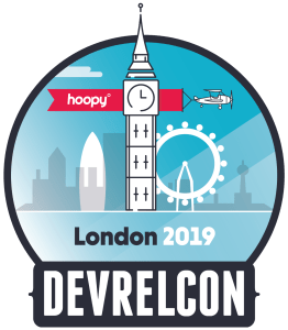 DevRelCon London 2019