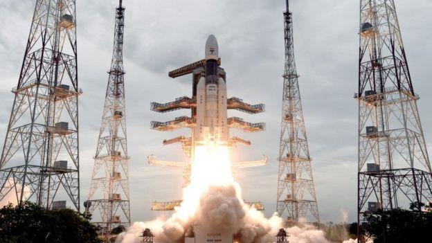 hindistan, Hindistan'ın Gözlem Uydusuna Ne Oldu?