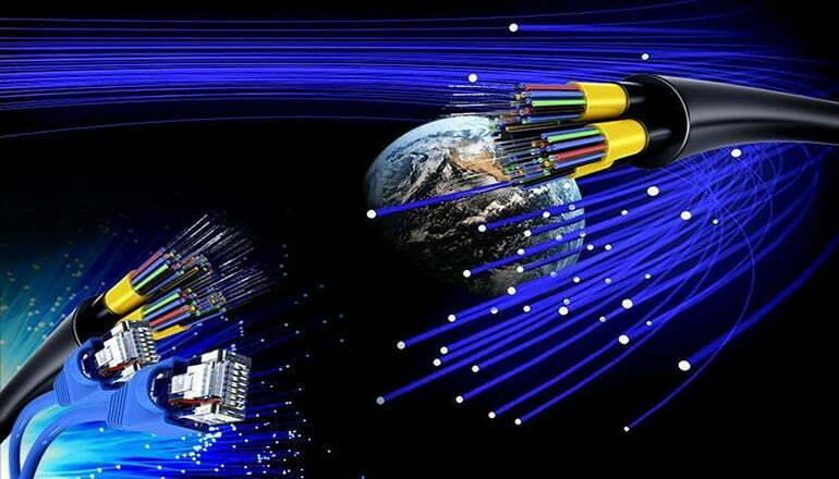 fiber optik