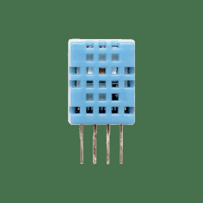 dht11, mBlock ile Arduino! DHT11 Sensörü ile LCD Termometre