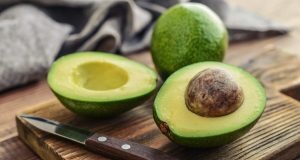 Foods For Strong And Thick Hair
