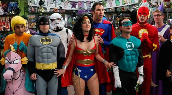 Best The Big Bang Theory Episodes Ever